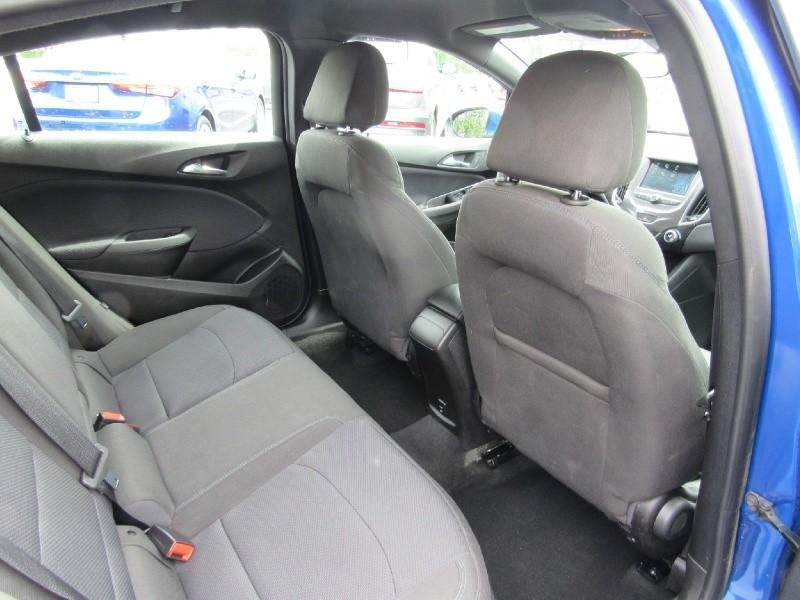 Chevrolet Cruze 2018 price $16,900