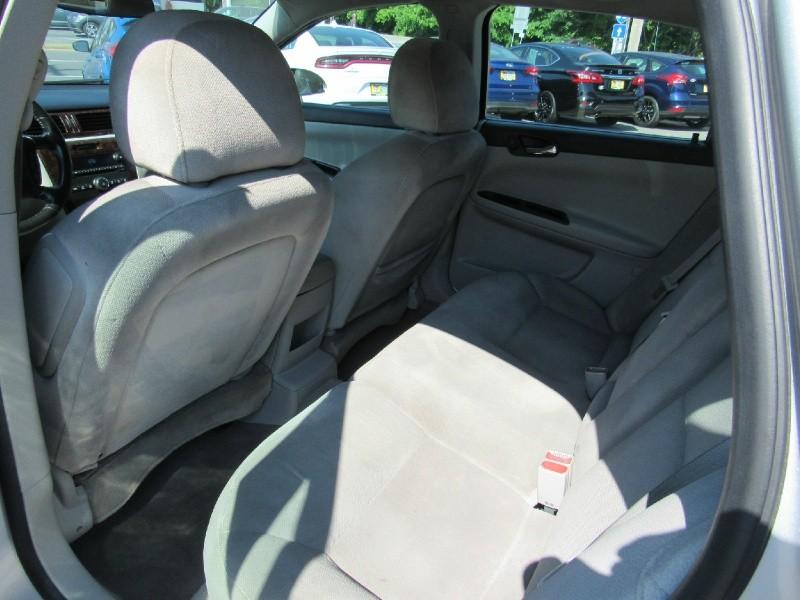Chevrolet Impala 2013 price $7,400