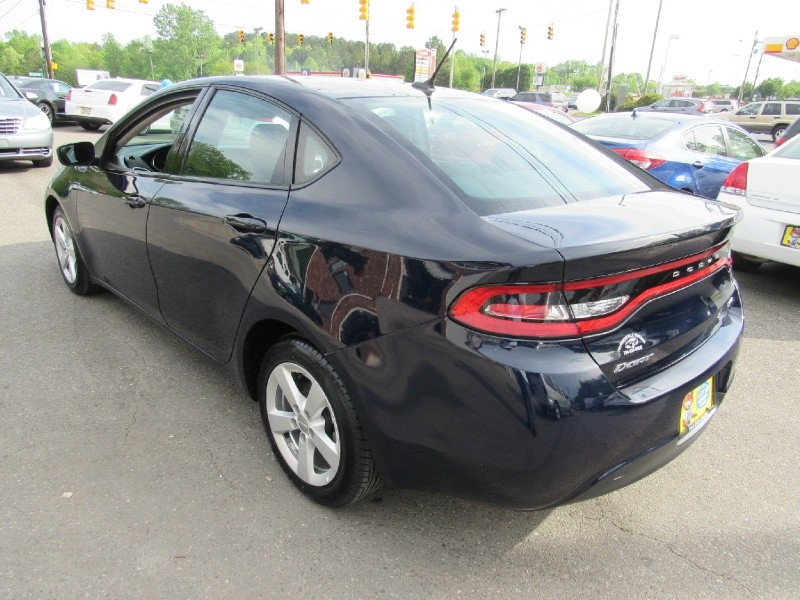 Dodge Dart 2016 price $10,800