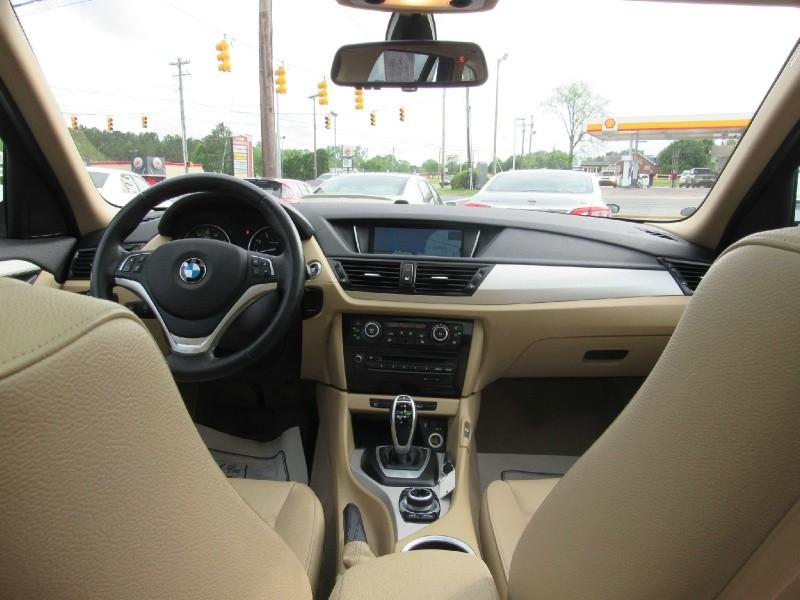 BMW X1 2014 price $13,800