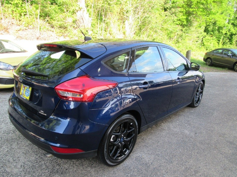 Ford Focus 2016 price $13,900