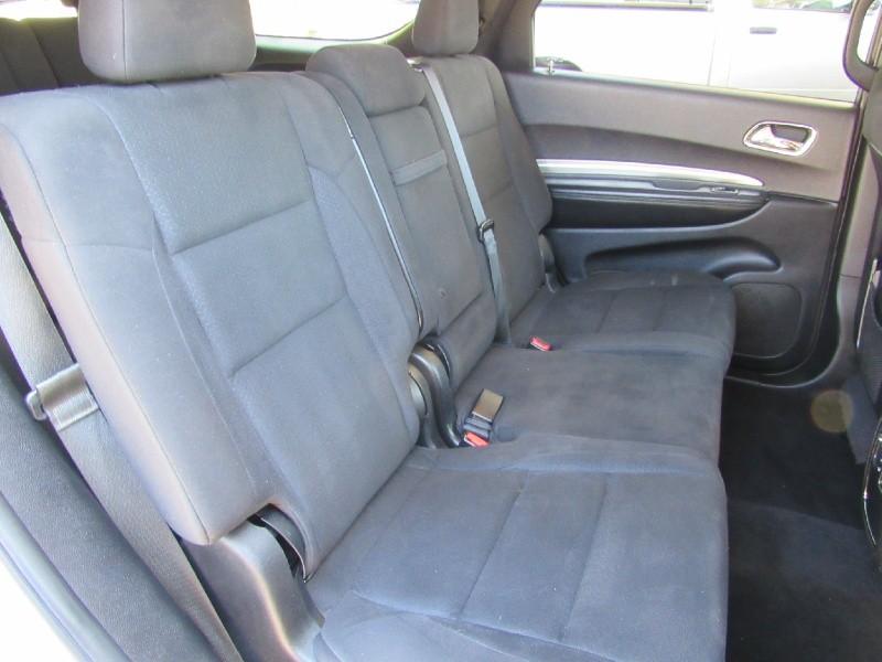 Dodge Durango 2014 price $19,500