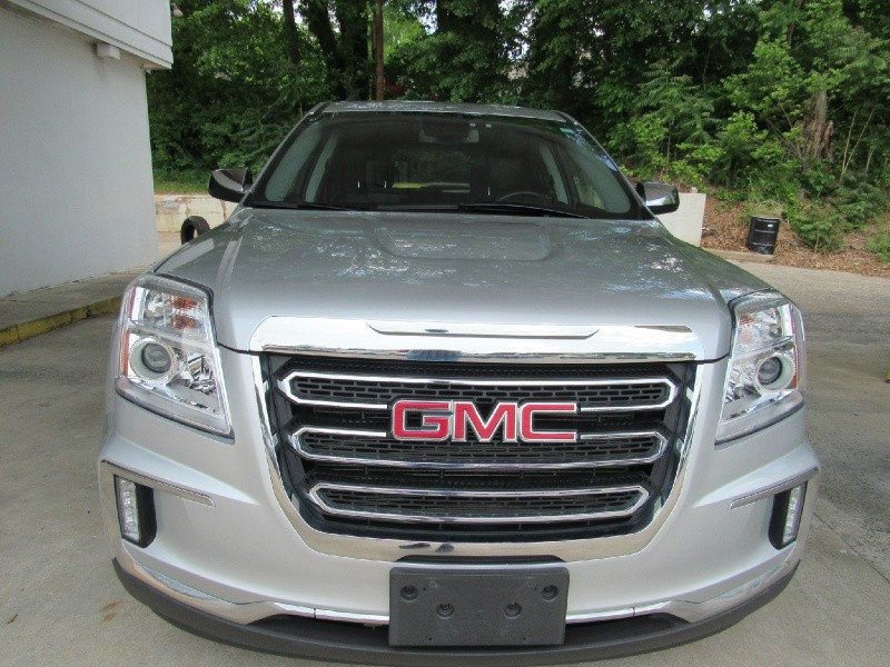 GMC Terrain 2017 price $19,800