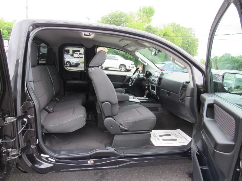 Nissan Titan 2013 price $22,900