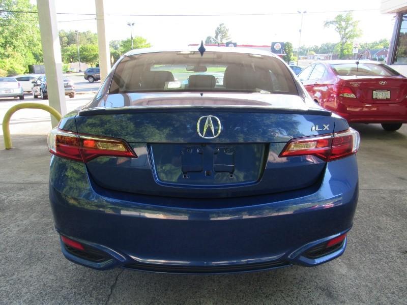 Acura ILX 2016 price $19,800