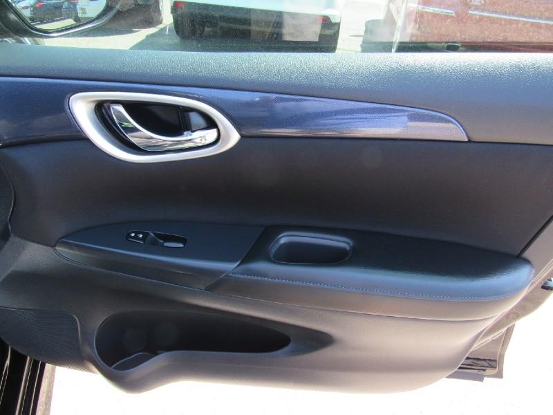 Nissan Sentra 2017 price $15,900
