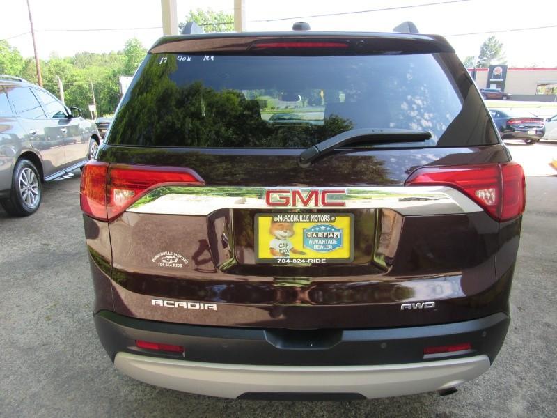 GMC Acadia 2017 price $19,900