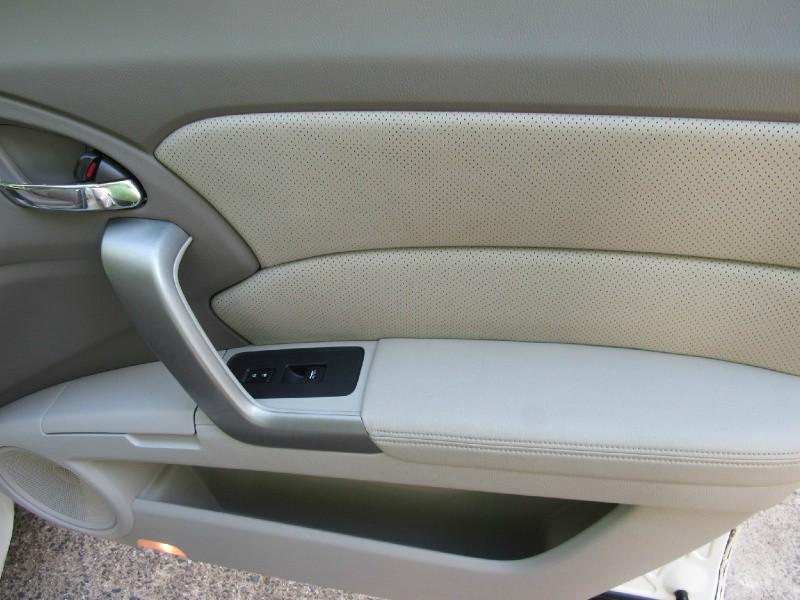 Acura RDX 2011 price $12,900