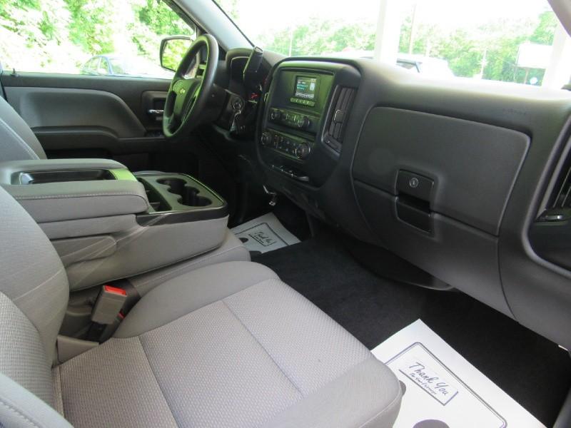 Chevrolet Silverado 1500 2017 price $23,900