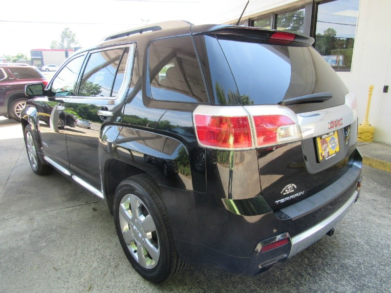 GMC Terrain 2013 price $14,900