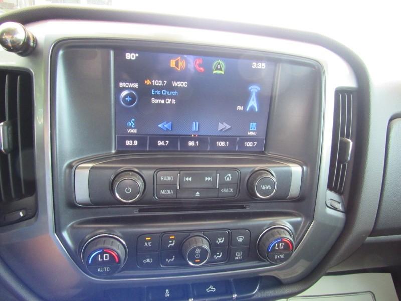 Chevrolet Silverado 1500 2014 price $21,900