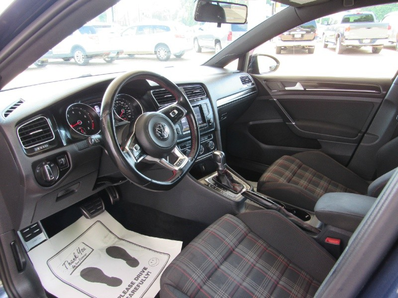 Volkswagen Golf GTI 2015 price $14,900