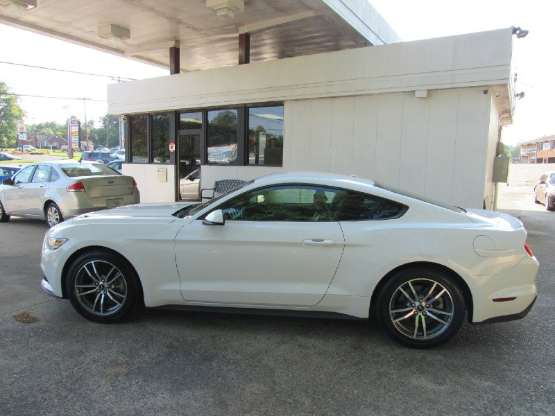 Ford Mustang 2016 price $20,900