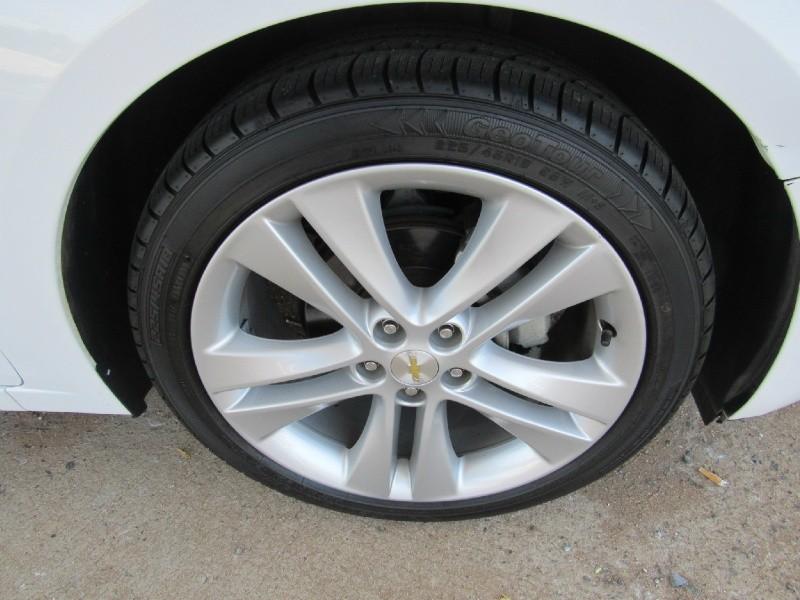 Chevrolet Cruze Limited 2016 price $12,900