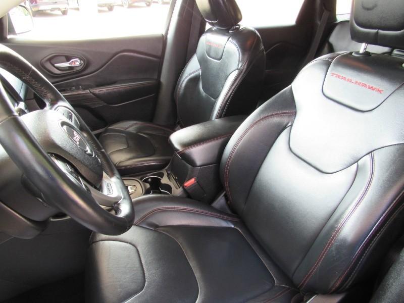 Jeep Cherokee 2014 price $21,900