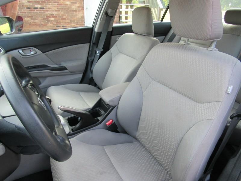 Honda Civic Sedan 2015 price $12,900