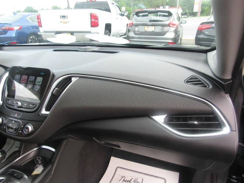Chevrolet Malibu 2016 price $15,900
