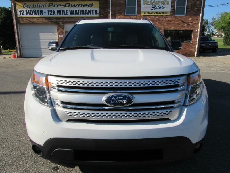Ford Explorer 2014 price $17,900