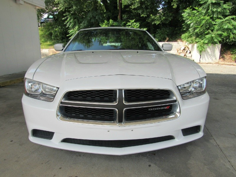 Dodge Charger 2014 price $13,900