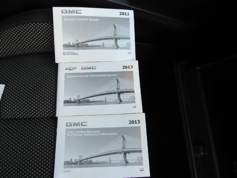 GMC Terrain 2013 price $13,400