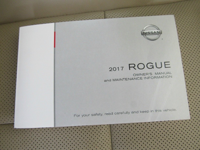 Nissan Rogue 2017 price $17,500