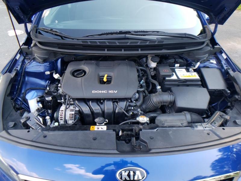 Kia Forte 2017 price $11,500