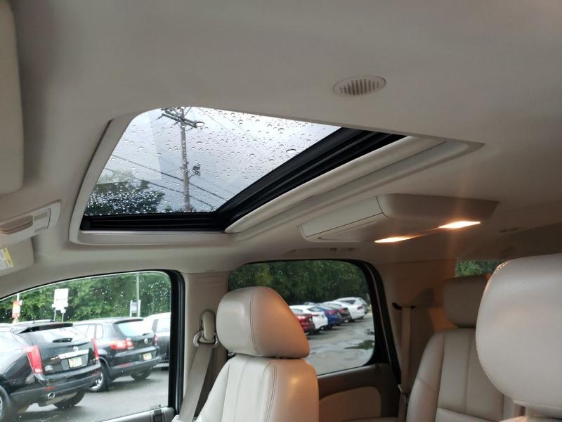 Chevrolet Tahoe 2011 price $16,900