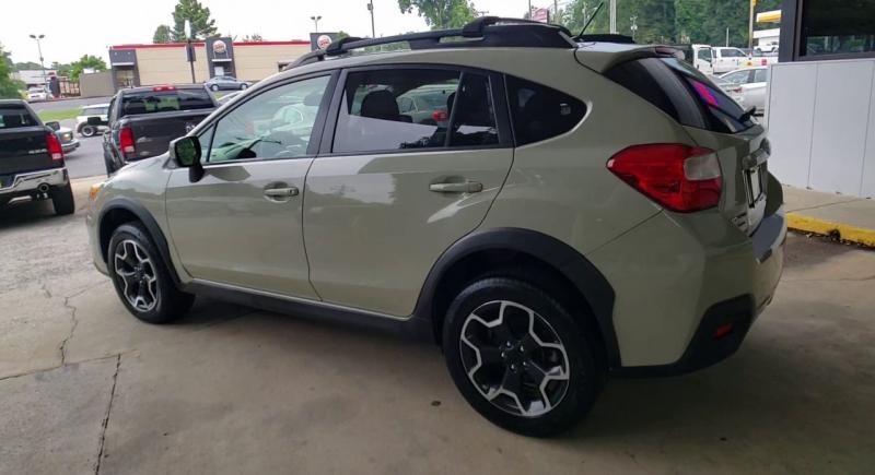 Subaru XV Crosstrek 2014 price $14,800