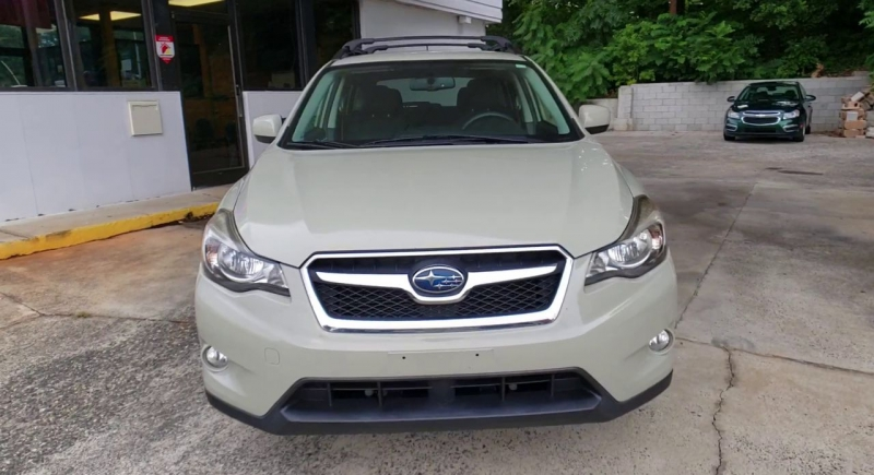 Subaru XV Crosstrek 2014 price $14,800