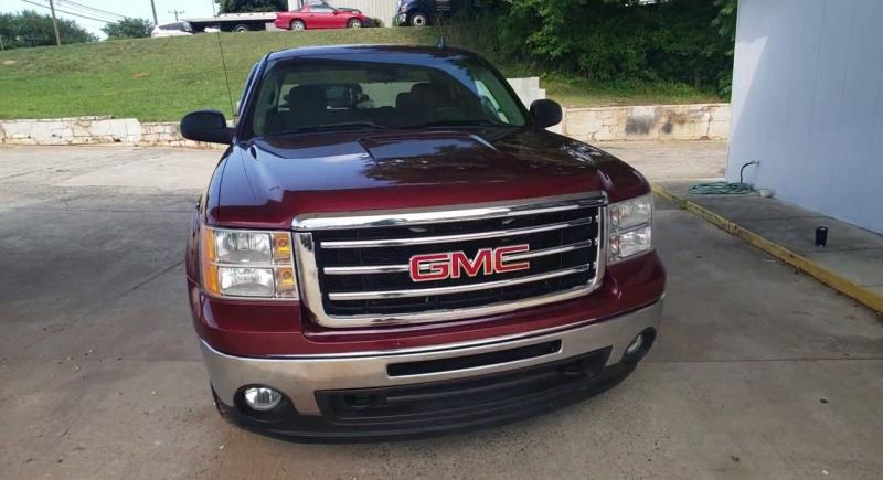 GMC Sierra 1500 2013 price 20900
