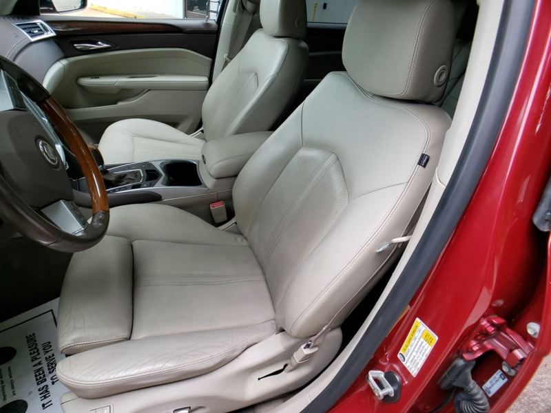 Cadillac SRX 2010 price $10,900