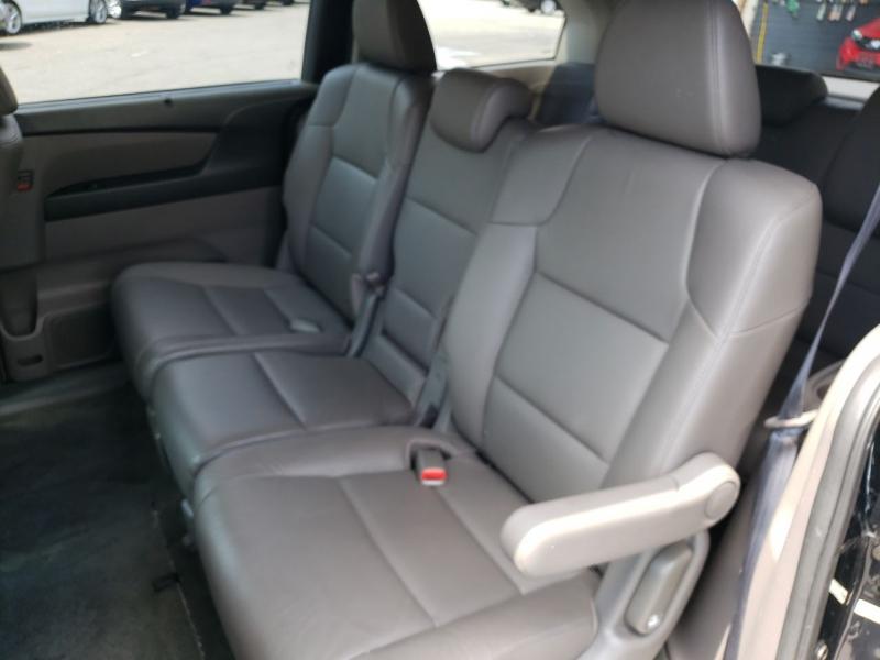 Honda Odyssey 2016 price $24,900
