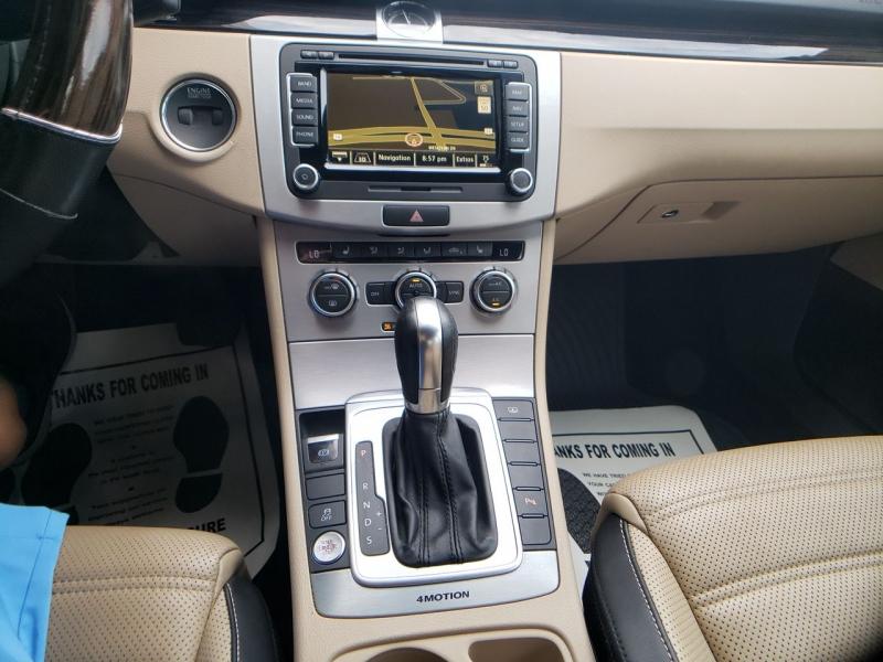 Volkswagen CC 2014 price $13,900