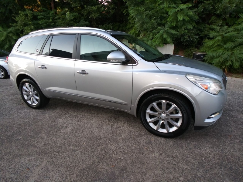 Buick Enclave 2014 price $19,800