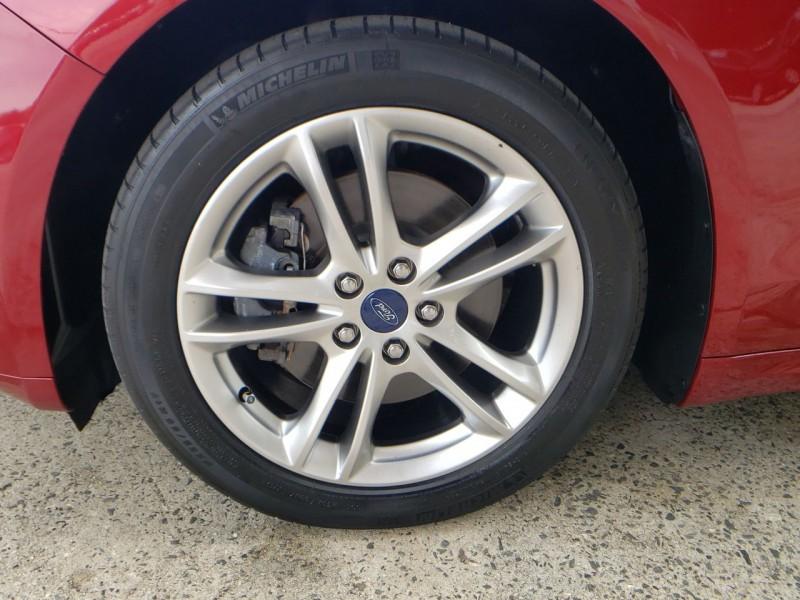 Ford Fusion Energi 2016 price $15,800