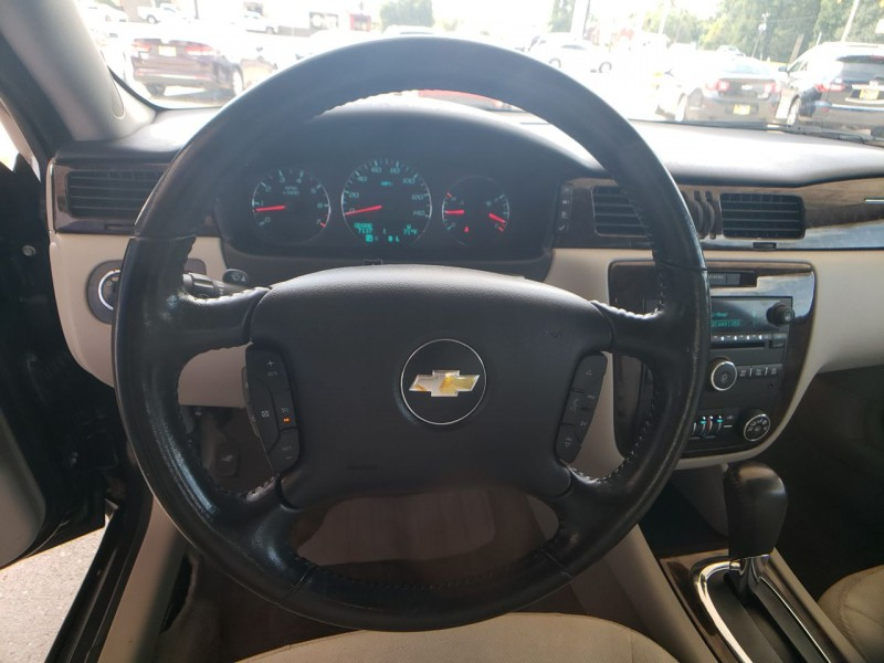 Chevrolet Impala Limited 2014 price $9,500