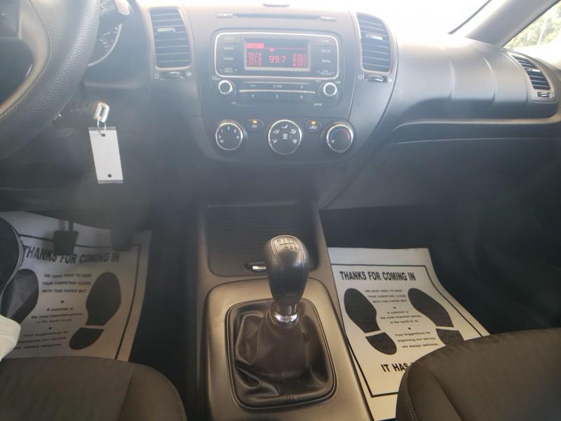 Kia Forte 2016 price 9600