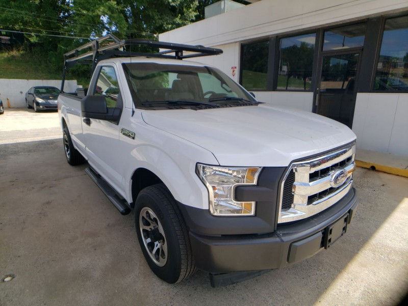 Ford F-150 2017 price 23500