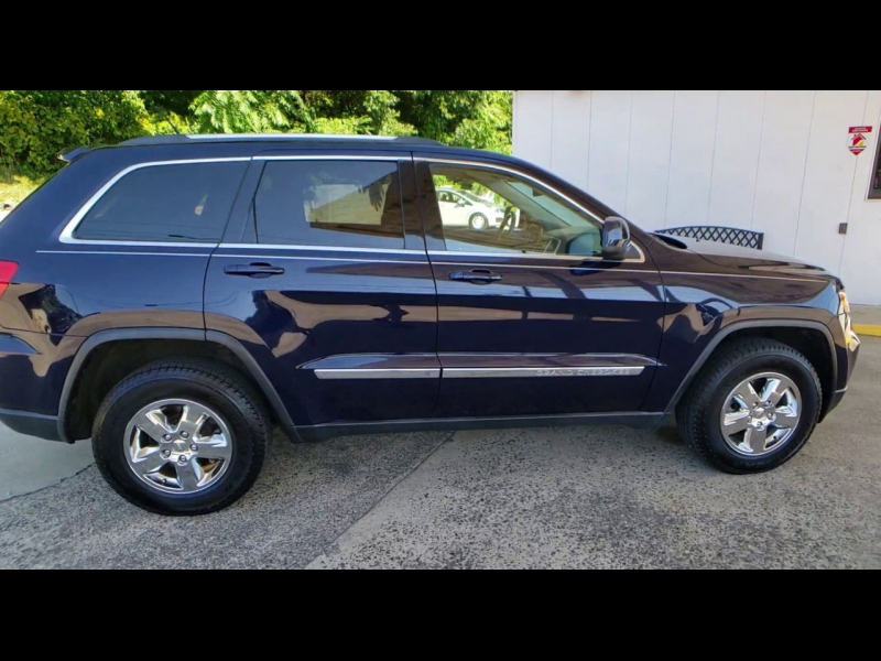 Jeep Grand Cherokee 2013 price $11,900