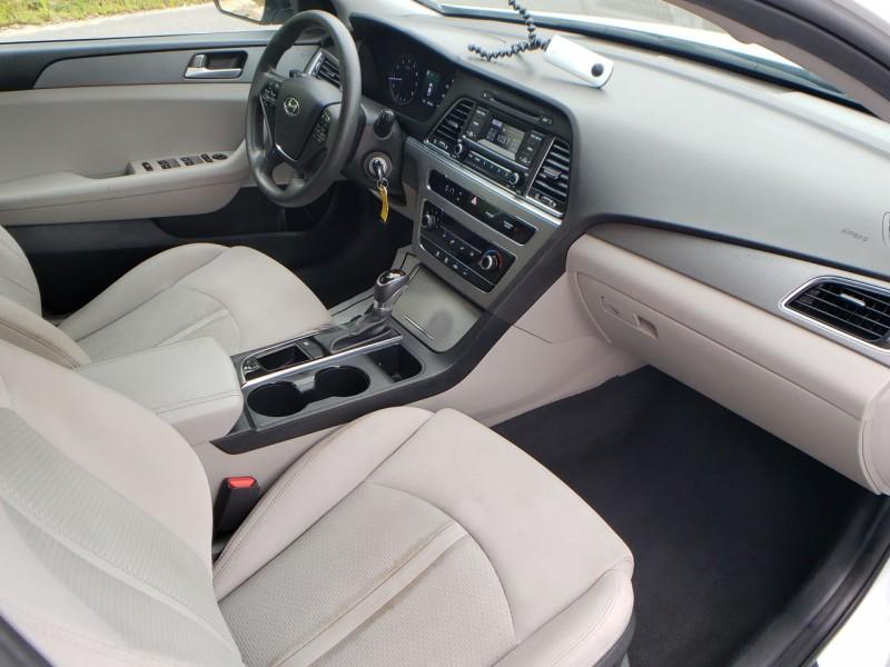 Hyundai Sonata 2017 price $12,900