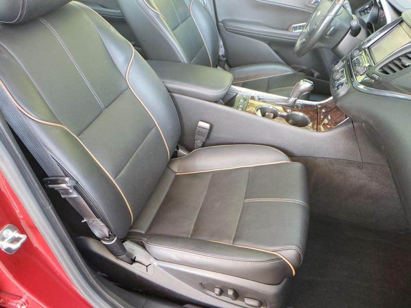 Chevrolet Impala 2014 price $18,700