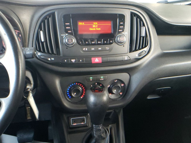 RAM ProMaster City Cargo Van 2016 price $11,900