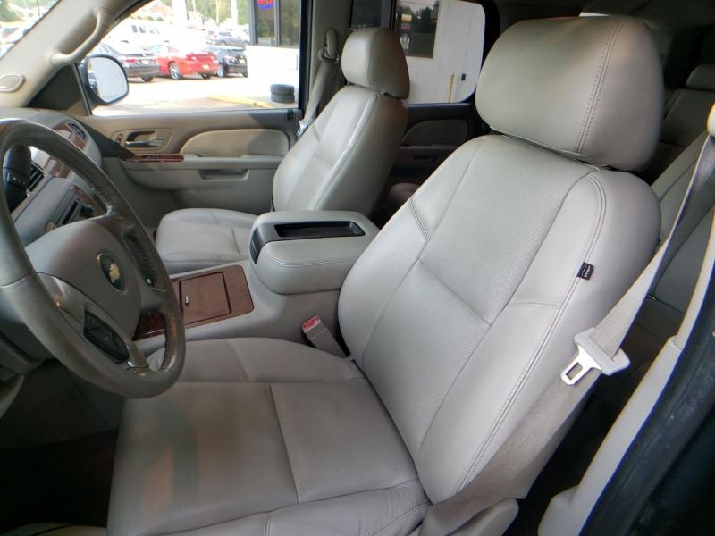 Chevrolet Tahoe 2010 price $15,900