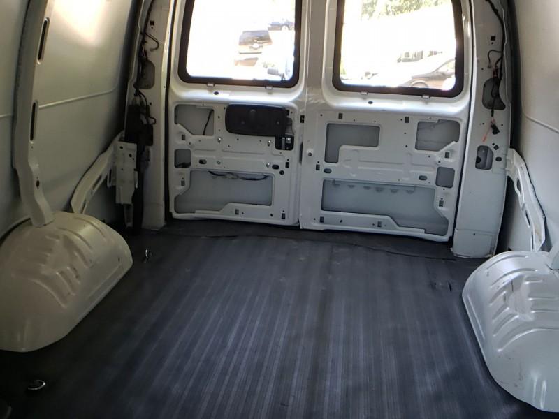 Chevrolet Express Cargo Van 2019 price 21900