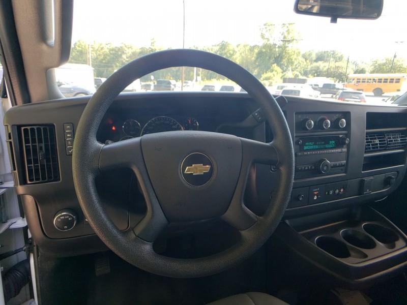 Chevrolet Express Cargo Van 2019 price 20900