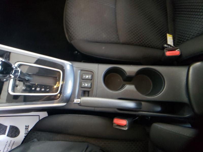 Nissan Sentra 2016 price $11,900