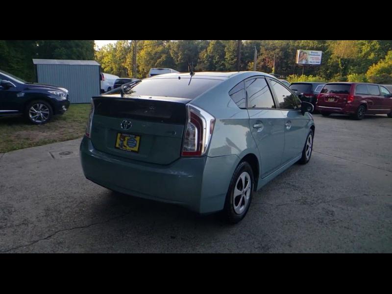 Toyota Prius 2013 price $10,900