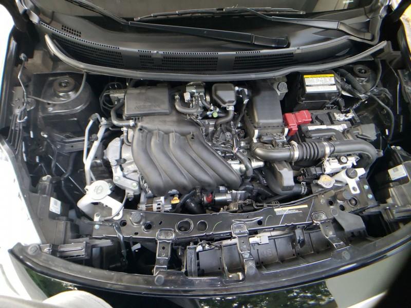 Nissan Versa Sedan 2019 price 13400