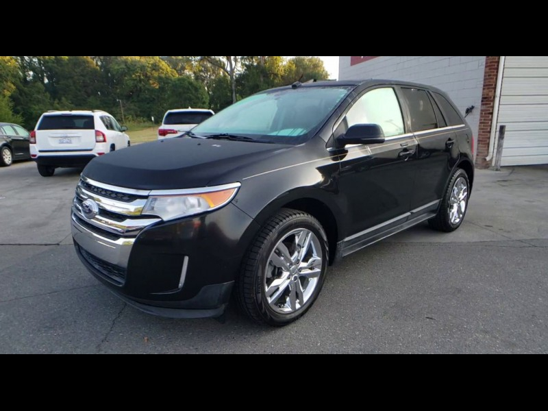 Ford Edge 2012 price $11,900