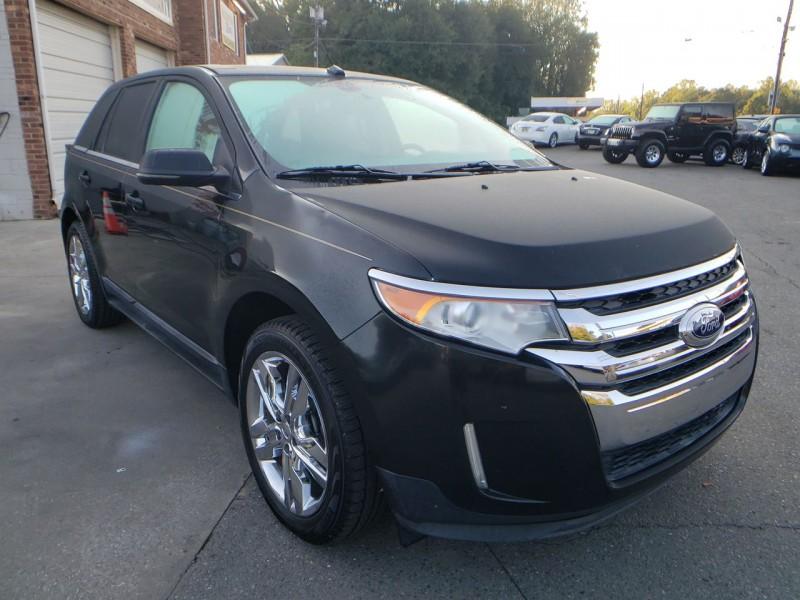 Ford Edge 2012 price $12,900